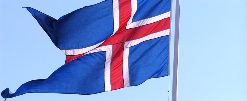 Rauða Ljónið - Hausmynd